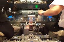 Flight Experience Kuala Lumpur, Kuala Lumpur, Malaysia