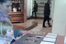 Maribor Regional Museum, Maribor, Slovenia