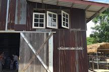 Farm de Lek, Ongkharak, Thailand