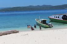 Lihaga Island, Minahasa, Indonesia