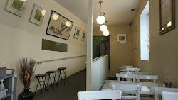 Anna's Vegan Cafe