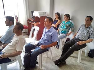 Perú Express Inmobiliaria (PEXIN) 3