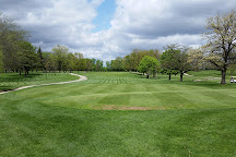 St Andrews Golf and Country Club, West Chicago, United States