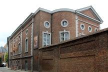 Academiezaal, Sint-Truiden, Belgium