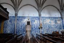 Igreja Paroquial De São Martinho De Sintra, Sintra, Portugal