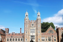 Eton College, Eton, United Kingdom