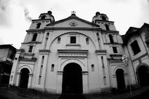 Iglesia de Nuestra Senora de La Candelaria, Bogota, Colombia