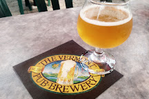 Vermont Pub and Brewery, Burlington, United States