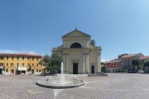 Parrocchia di San Bartolomeo, Brugherio, Italy