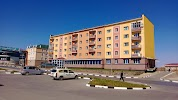 Апарт-отель Отке на фото Анадыря