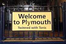 Plymouth Gin Distillery, Plymouth, United Kingdom
