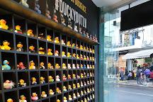 Duck You TLV, Tel Aviv, Israel