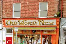 Old World New, Dublin, Ireland