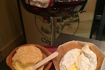 Spoonwood Cabin Creamery, Jacksonville, United States
