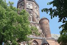 St. Marien, Greifswald, Germany