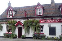 West End House, Ely, United Kingdom