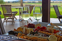 Two Rivers Wines, Denman, Australia