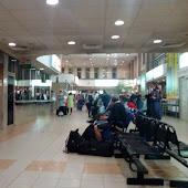 Автобусная станция   Saint Petersburg Bus Station 2