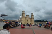 Convento Nuestra Señora del Rosario de Chiquinquirá, Chiquinquira, Colombia