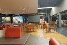 Ugc Cine Cite Confluence, Lyon, France