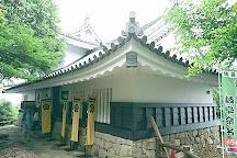 Gifu Castle / Inabayama Castle, Gifu, Japan