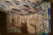 Caves Monmousseau, Montrichard, France
