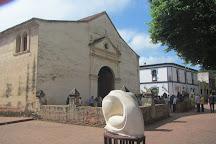 Catedral Nuestra Senora, La Asuncion, Venezuela