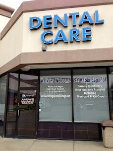 Westend Dental chicago USA