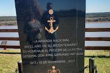 Meseta de Artigas, Paysandu, Uruguay