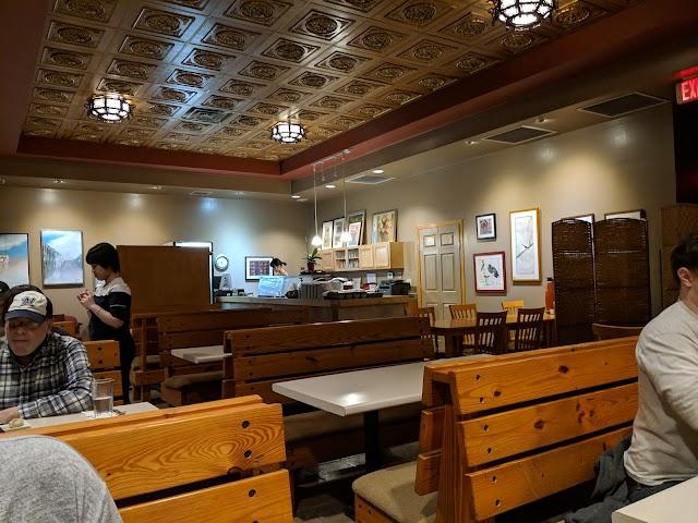 Taigu Chinese Restaurant
