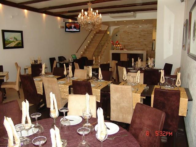 Restaurante Casa Da Avó