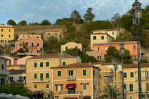Camping Laconella, Lacona, Italy