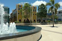 Casa Dona Bisa and Museo Historia San Sebastian, San Sebastian, Puerto Rico