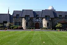 Bayernhof Museum, O'Hara Township, United States