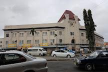 Suva Municipal Market, Suva, Fiji