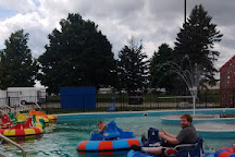 Fort Frenzy, Fort Dodge, United States