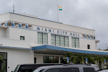 Miami City Hall, Miami, United States