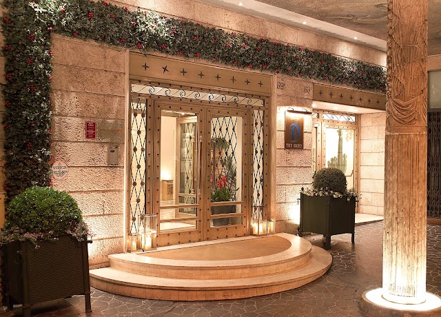 The Great Duke Hotel