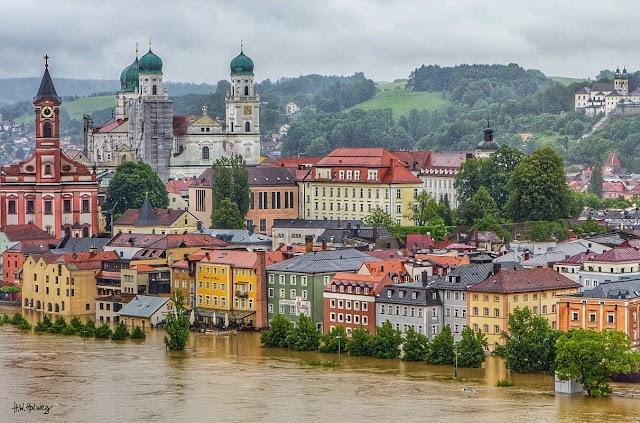 Passau (Passavia)