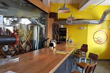 Bright Ideas Brewing, North Adams, United States