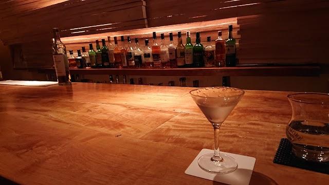 Bar Kawana