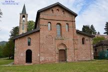 Tiglieto Abbey, Tiglieto, Italy
