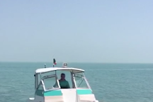 Failaka Island, Ahmadi, Kuwait