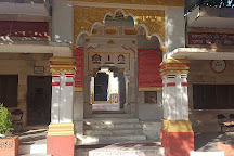 Bharat Mandir, Rishikesh, India