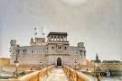 Lakhota Palace and Museum