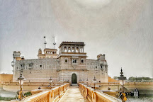 Lakhota Palace and Museum, Jamnagar, India