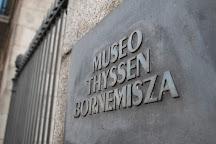 Thyssen-Bornemisza Museum (Museo Thyssen-Bornemisza), Madrid, Spain