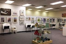 Moraga Art Gallery, Moraga, United States