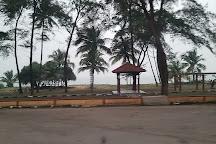 Kelulut Beach, Marang, Malaysia