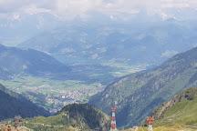 Kitzsteinhorn, Kaprun, Austria